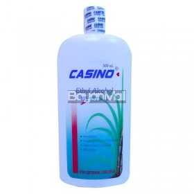 Casino Ethyl Alcohol 40% Anti-Microbial 500ml