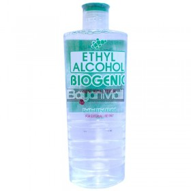 Biogenic Ethyl Alcohol 40% Solution Anti-disinfectant 500ml