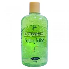 Splash Control Setting Lotion (Green) 500g
