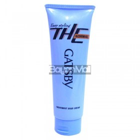 Gatsby Treatment Hair Cream 100g