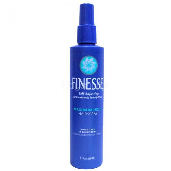 Finesse Maximum Hold Hair Spray 251ml