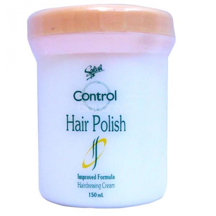 Splash Control Hair Polish 150ml