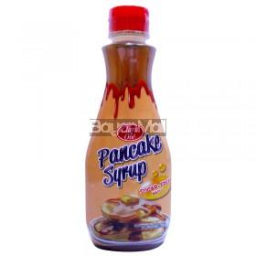 Clara Ole Pancake Syrup Sugar Free 355ml