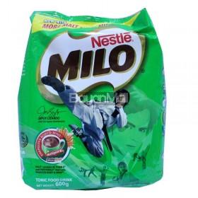 Nestle Milo Tonic Food Drink 600g