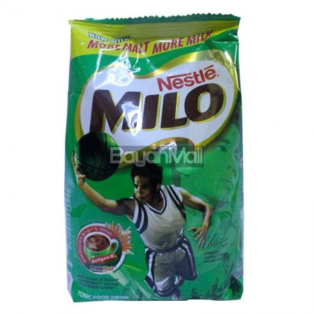Nestle Milo Tonic Food Drink 300g