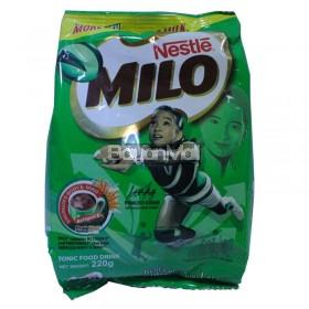 Nestle Milo Tonic Food Drink 220g
