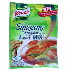 Knorr Sinigang sa Sampalok 2in1 Mix 24g