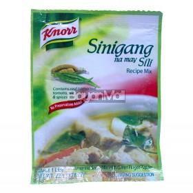 Knorr Sinigang na may Sili Recipe Mix 22g