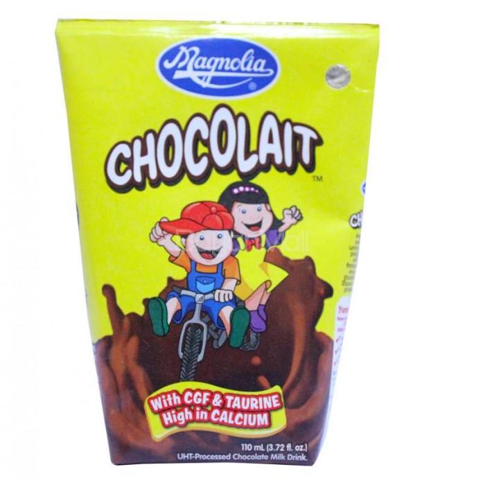 Magnolia Chocolait Chocolate Milk Drink 110ml