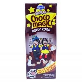 Magnolia Chocolait Choco Magic Rocky Road (Chocolate Milk Drink) 180mL
