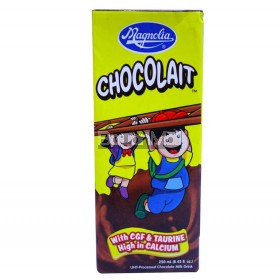 Magnolia Chocolait (Chocolate Milk Drink) 250mL