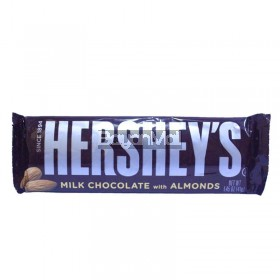Hershey's Milk Chocolate with Almonds 41g