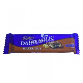 Cadbury Milk Hazel Nut 40g