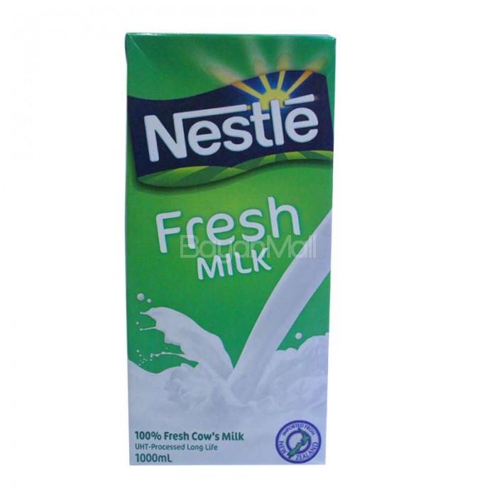 Nestle Fresh Milk 1000ml