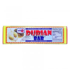 Minco Durian Bar Quality Trusted 2.5g