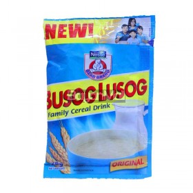Busog Lusog Family Cereal Drink Original 28g