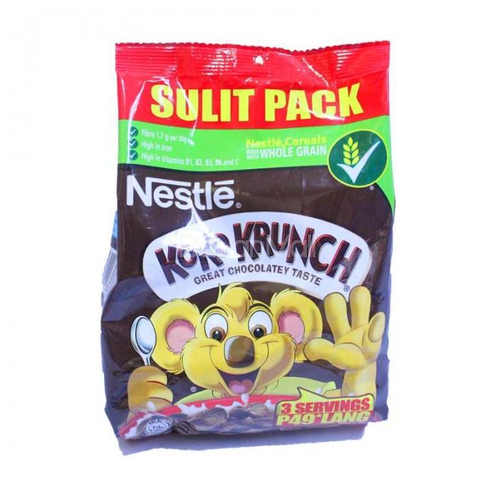 nestle koko krunch Nestle breakfast cereals philippines - nestlé philippines inc, no 31 plaza drive rockwell center, 1200 makati  thank you nestle and koko krunch.