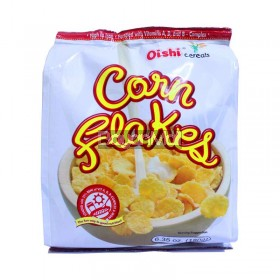 Oishi Cereals Corn Flakes 180g