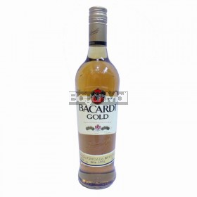 Bacardi Gold 75cl 750ml