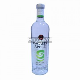 Bacardi Apple (Apple Flavoured Spirit Drink) 70cl 32%