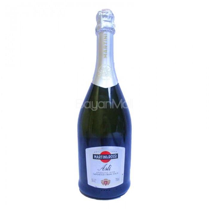 Martini Amp Rossi Asti Sparkling Wine 7 5 750ml