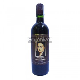 Dona Elena Vino de Mesa sa Tinto Red Wine 11%vol. 750ml in a bottle