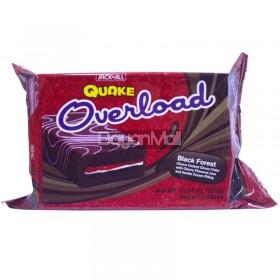 Jack 'N Jill Quake Overload 330g (33gx10)