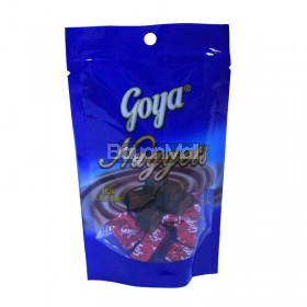 Goya Nuggets Milk Chocolate 30g 12x2.5g