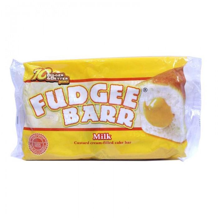 Suncrest Fudgee Barr Vanilla 10x42g - bayanmall.com