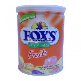 Foxs Crystal Fruits 180g