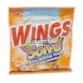 Wings Solve Calamansi Clean 70g
