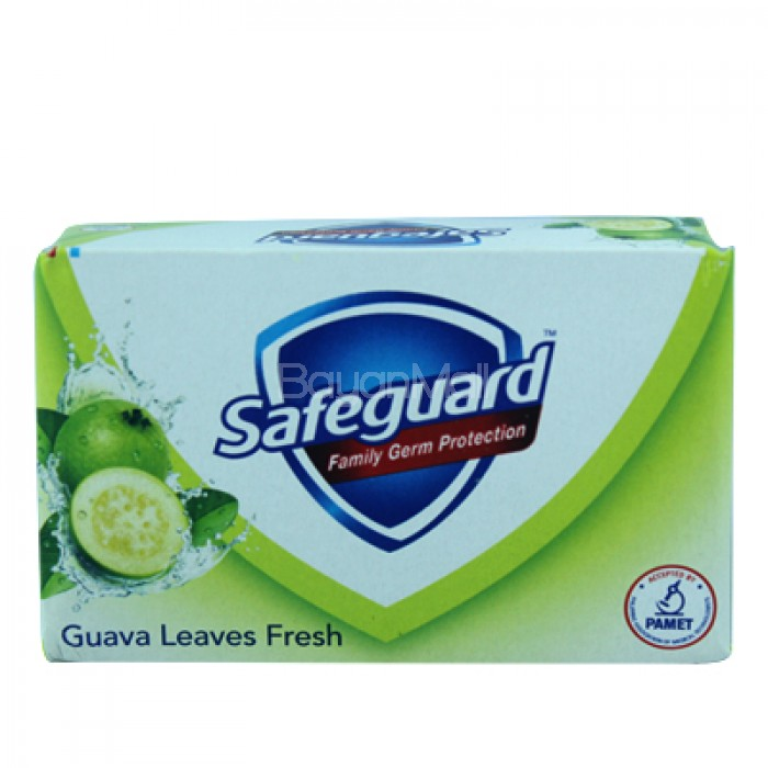 Safeguard Family Germ Protection Guava Leabes Fresh