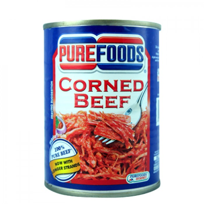 Purefoods Corned beef 100 Pure Beef 380g : IMG6202 700x7000 from www.bayanmall.com size 700 x 700 jpeg 87kB