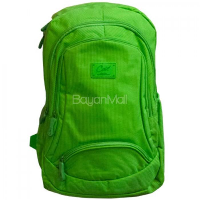 cose green bag
