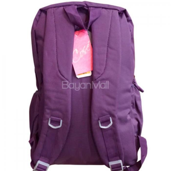 Cose Violet Bag