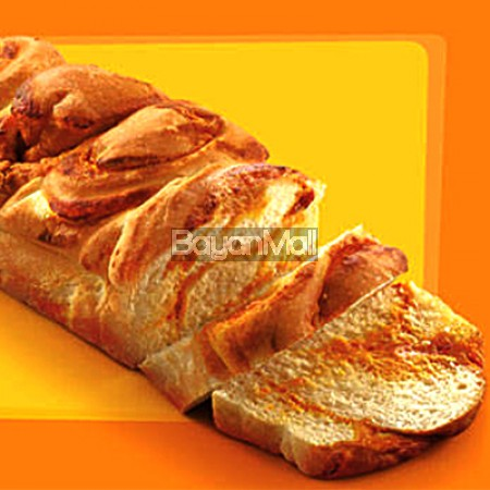 Cheese Pimiento Loaf (1 Pack) - Goldilocks