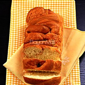 Apple Raisin Loaf (1 Pack) - Goldilocks