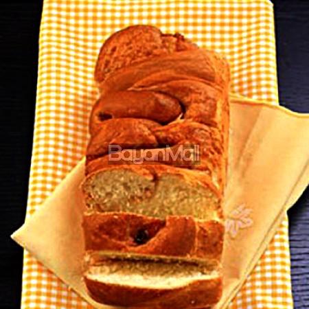 Apple Raisin Loaf (1 Pack) - Goldilocks