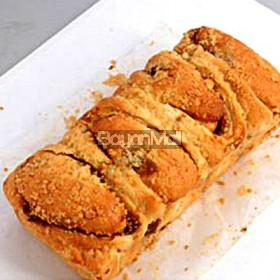 Creamy Peanut Loaf (1 Pack) - Goldilocks