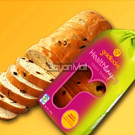 Raisin Bread (1 Pack) - Goldilocks