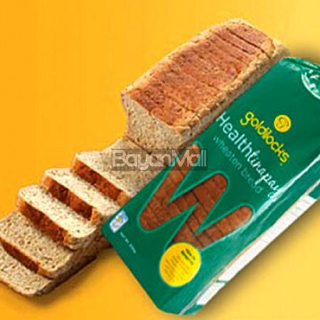 Wheaten Bread (1 Pack) - Goldilocks