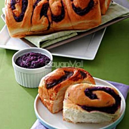 Ube Loaf (1 Pack) - Goldilocks