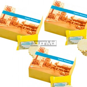 Classic Polvoron (1 Box - Contains 20 pcs.) - Goldilocks