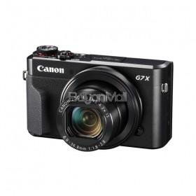 Canon PS-G7X MII