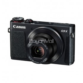 Canon PS-G9X