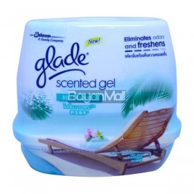 Glade Scented Gel - Ocean Escape 200g