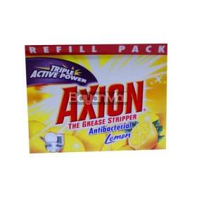 Axion Anti-Bac Lemon Refill Pack 350g