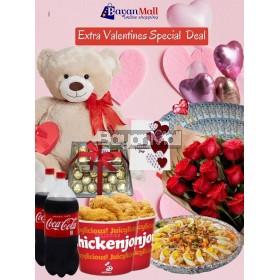 Extra Special Valentines Treat