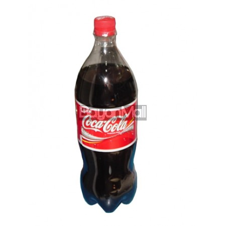 Coke 1 5 Liter In A Bottle
