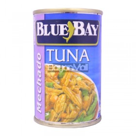 Blue Bay Tuna Mechado 155g